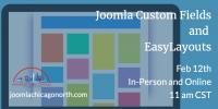 Custom Fields and EasyLayouts