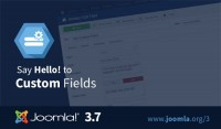 Joomla Custom Fields Deep Dive