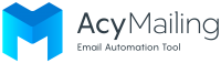 Getting Started with AcyMailing