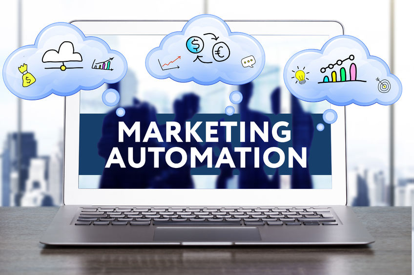 October 2018 Marketing Automaation